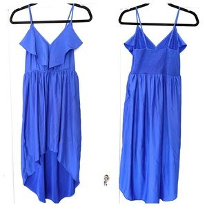 Kimchi Blue High Low Dress